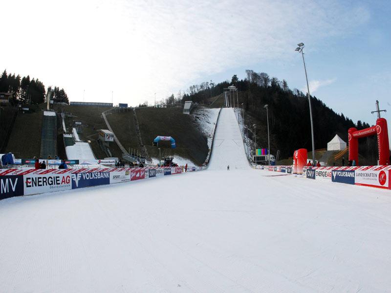 Energie AG-Skisprung Arena HS 94