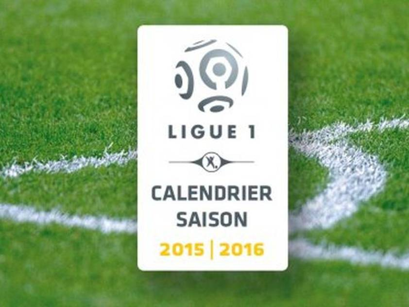Calendario Ligue.Ligue 1 News Ligue 1 Compilato Calendario 2015 16 Psg