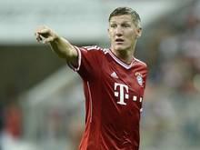 Maglia Home FC Bayern München Ron Hoffmann