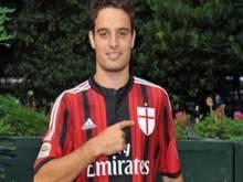 Milan » Giocatori dalla A alla Z