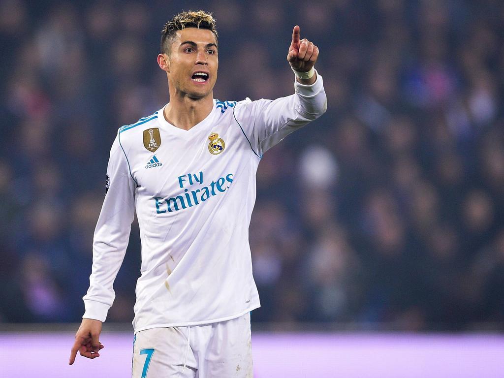 pretty nice 7f9c3 82840 Champions League » News » Ronaldo does it again as Real dump ...