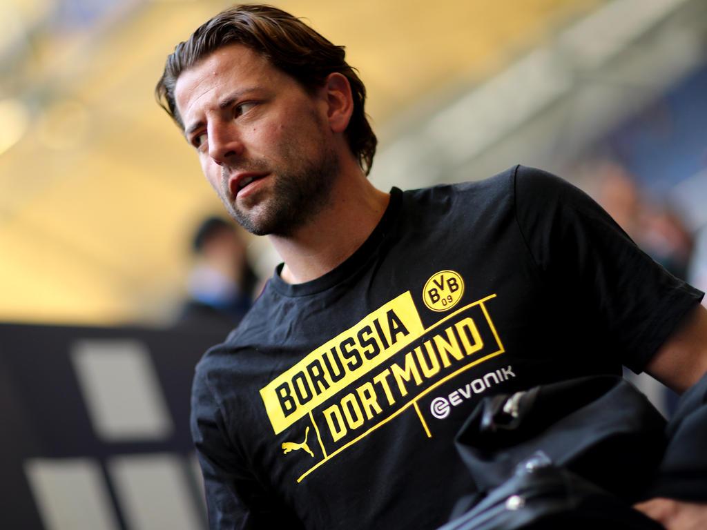 Roman Weidenfeller bleibt Borussia Dortmund erhalten