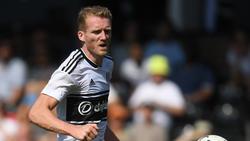 André Schürrle unterlag mit seinem FC Fulham