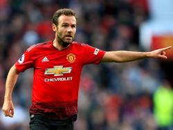 Mata va a seguir jugando en la Premier League.