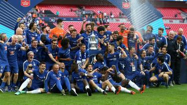 Der FA Cup wird künftig von DAZN übertragen