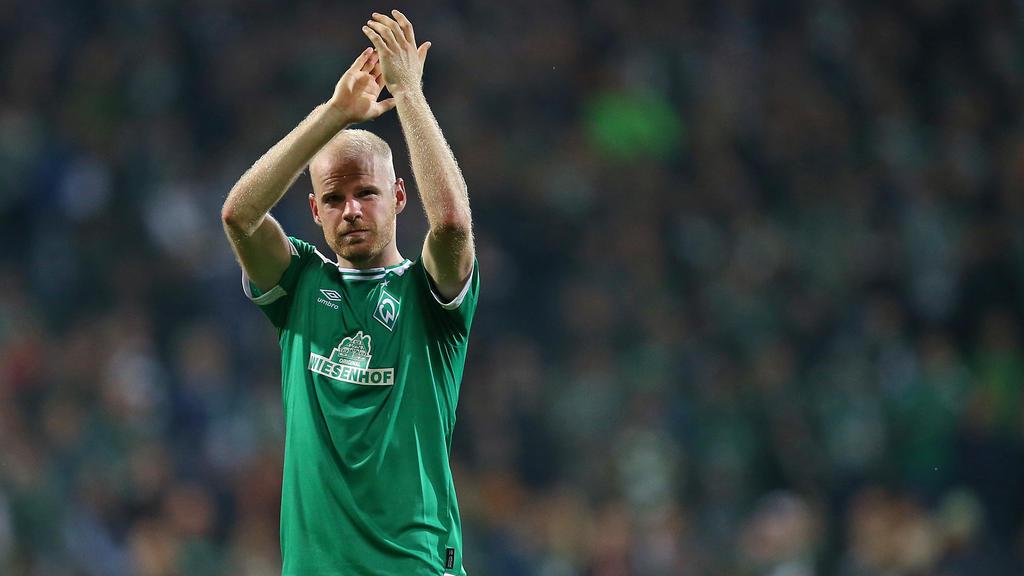 Klaassen sieht keine Krise bei Werder Bremen