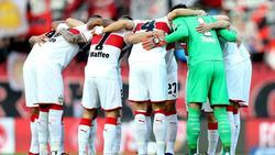 Der VfB sucht weiter seine Form
