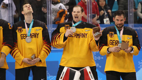 Das deutsche Eishockey-Märchen von Pyeongchang hat bleibende Spuren hinterlassen