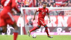 Verlässt Jérôme Boateng den FC Bayern?