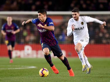 Der FC Barcelona ist in der Copa del Rey eine Klasse für sich