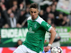 Marco Friedl bleibt in Bremen