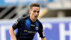 Philipp Klement wechselt vom SC Paderborn zum VfB Stuttgart