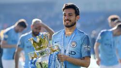 David Silva verlässt Manchester City nach zehn Jahren