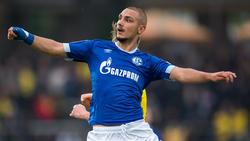 Wird Ahmed Kutucu zur echten Alternative im Sturm des FC Schalke 04?