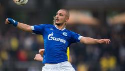 Ahmed Kutucu will in der neuen Saison wieder angreifen