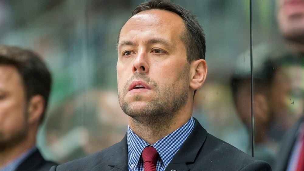 Marco Sturm bereut seinen Wechsel in die NHL nicht