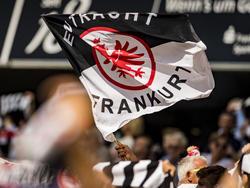 Die Fans von Eintracht Frankfurt haben ihre Klage zurückgezogen