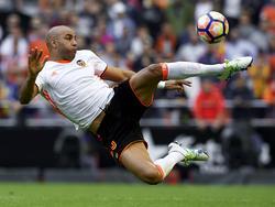 Spielt künftig für Marseille: Aymen Abdennour