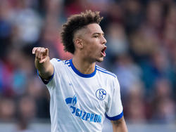 Thilo Kehrer soll auch kommende Saison eine feste Größe in Schalkes Team sein