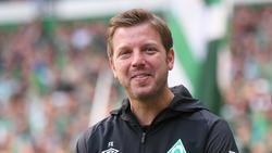 Geht fest von einer Verlängerung aus: Florian Kohfeldt