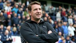 Ist nicht mehr Trainer beim FC Barnsley: Daniel Stendel