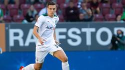 Florian Neuhaus wird seit längerem beim FC Bayern gehandelt