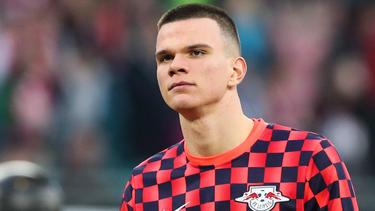 Frederik Jäkel verlässt RB Leipzig vorerst