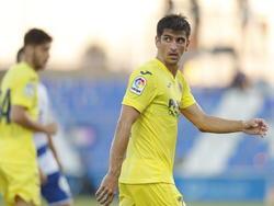 Gerard vuelve con la selección española.