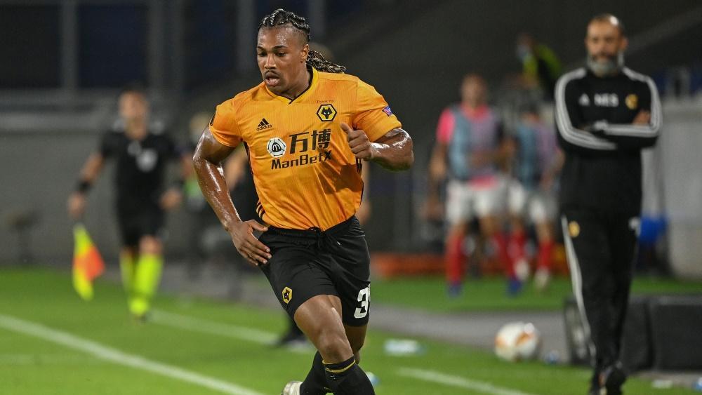 Adama Traoré reist vorerst nicht zur Nationalmannschaft