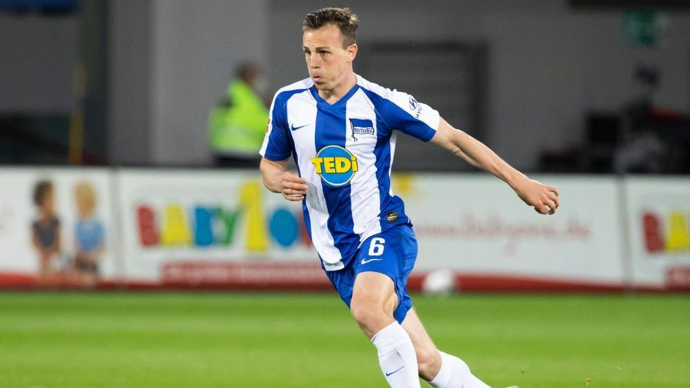 Vladimir Darida bleibt Hertha BSC erhalten