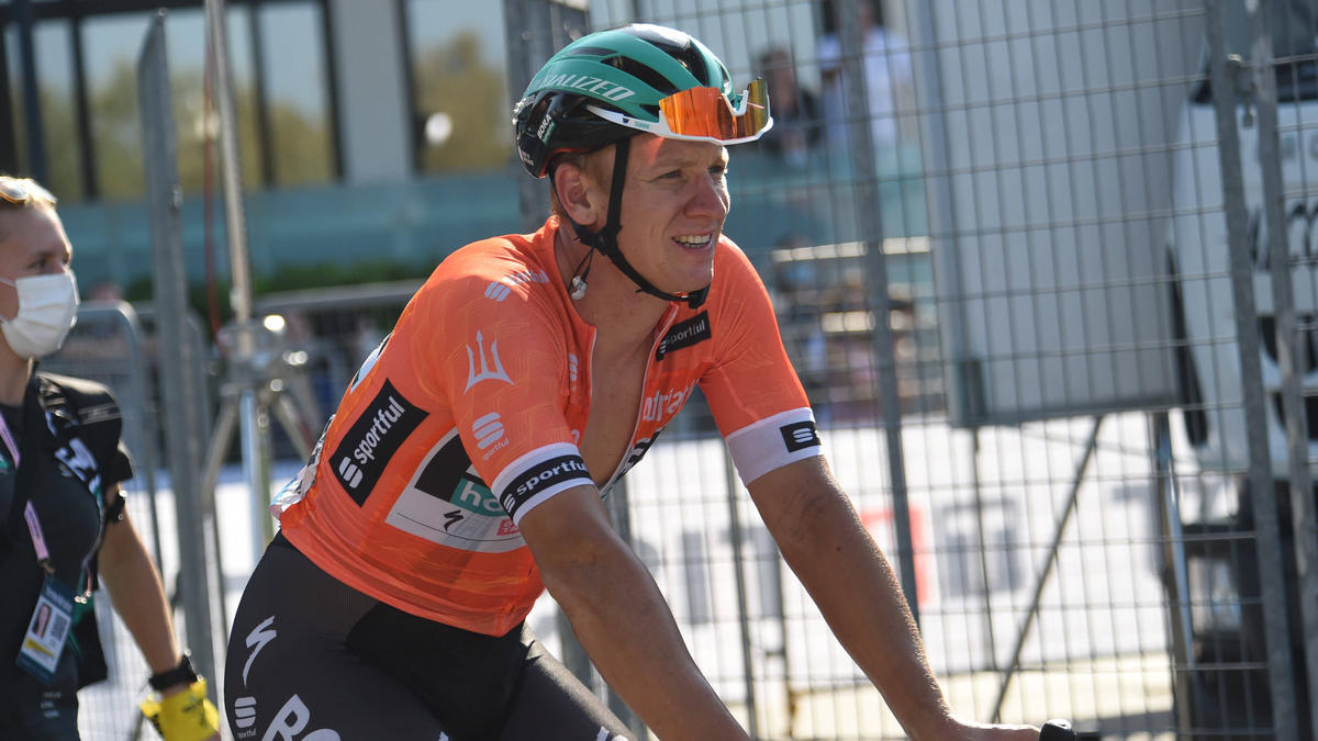 Pascal Ackermann ist in Spanien am Start