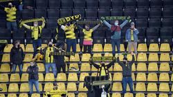 Der BVB richtet sich mit einem offenen Brief an seine Fans