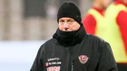 Die Quarantäne für Dynamo-Trainer Markus Kauczinski endet am Freitag