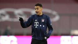 Offiziell für den DFB spielberechtigt: Jamal Musiala