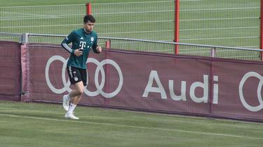 Verlässt Marc Roca den FC Bayern?