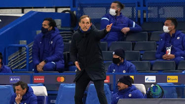 Thomas Tuchel greift mit dem FC Chelsea nach dem Champions-League-Sieg