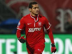 Roberto Rosales ist seit 2010 für den FC Twente aktiv