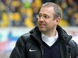 Michael Feichtenbeiner ist neuer U15-Trainer des DFB