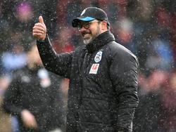 David Wagner hat mit Huddersfield das Unmögliche möglich gemacht