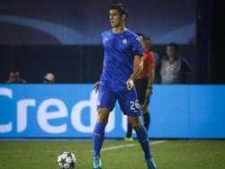 Filip Benković von Dinamo Zagreb soll vom BVB umworben werden