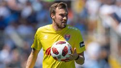 Kevin Großkreutz verfolgt die Saison des BVB