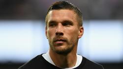 Lukas Podolski liebäugelt mit einer Rückkehr zum 1. FC Köln