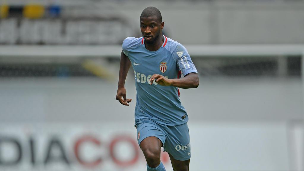 Almamy Touré wird bei Eintracht Frankfurt gehandelt