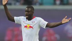 Fehlt RB Leipzig vorerst: Dayot Upamecano