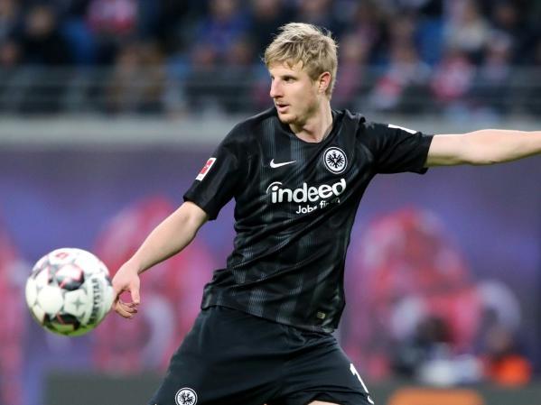 Martin Hinteregger steht kurz vor einem Wechsel zu Eintracht Frankfurt