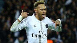 Neymar sigue siendo del PSG.