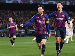 Barcelona steht kurz vor dem Titel
