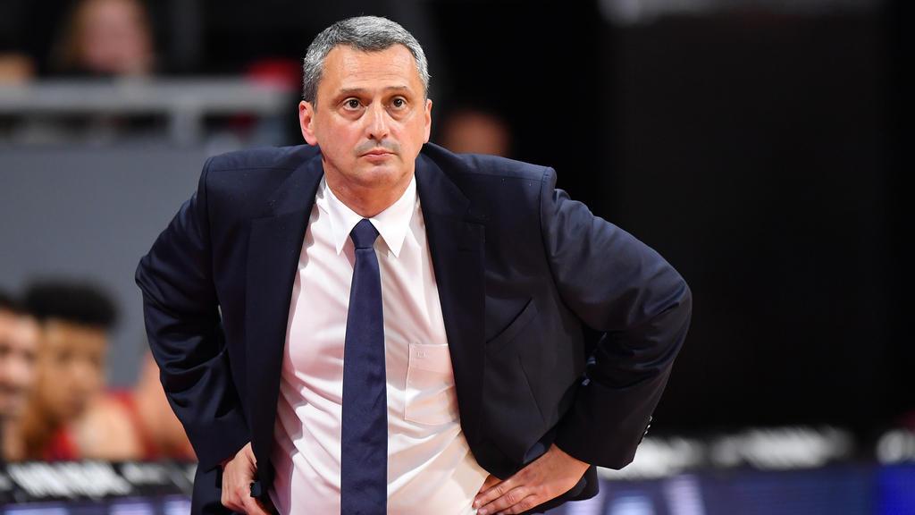 Dejan Radonjic will nicht überheblich ins Spiel gehen