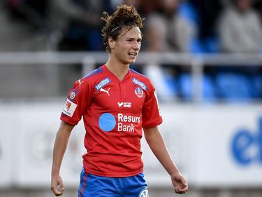 Alex Timossi Andersson spielt ab Sommer 2019 für Bayern München