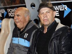 Carlos Ischia en una imagen de archivo de 2013. (Foto: Getty)